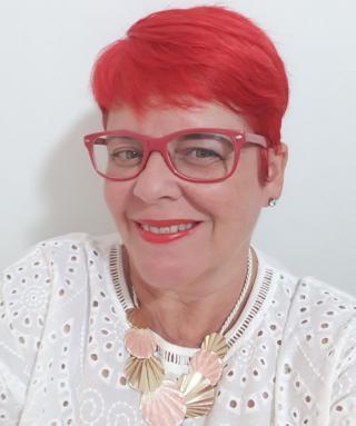 Maria Cristina De Campos Magano