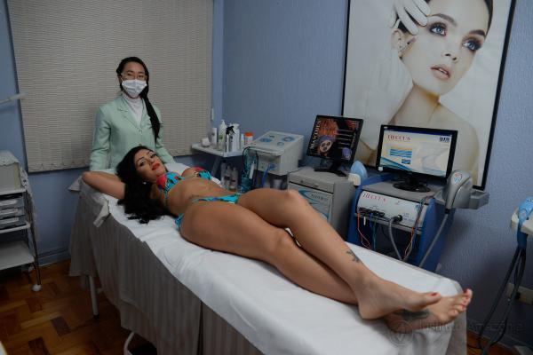 Tratamentos de Estética
