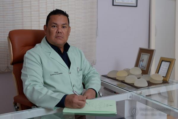 Dr. Madson Ribeiro